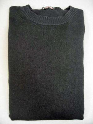, Cuffs : Banded, Notes: : The approximate chest measurements for these Borrelli sweaters are as follows: XS=40, S=41, M=44, L=45, XL=46, XXL=48, XXXL-49,