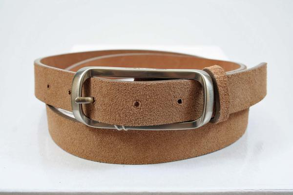 ,  Notes:  : While this belt is a fixed length, any leather person could shorten it to your desired length for a minimal cost, Belt Width : 1 inch,