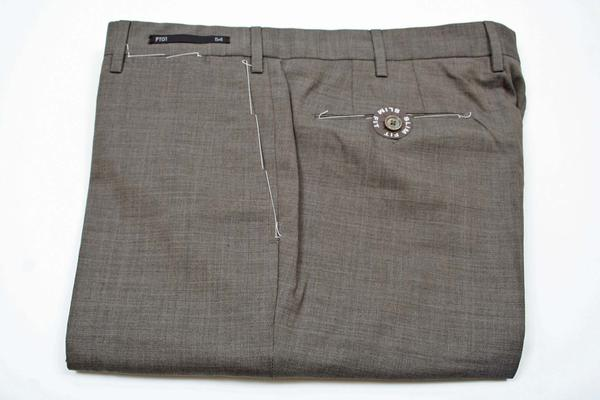 , ,  Inseam:  : Unhemmed, Flat Front or Pleated : Flat Front, Notes : Spring Shipment,