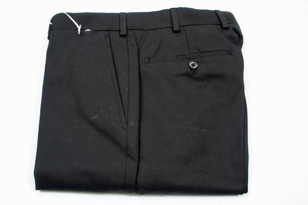 , ,  Inseam:  : Unhemmed, Flat Front or Pleated : Flat Front, Notes : These pants are Model 6456 with measurements for the following sizes (not all sizes are available in each pant so check availability): Size 30 across the thigh of 10.5 inches, across the cuff of 7.5 inches and a rise of 9.25 inches, Size 32 across the thigh of 11 inches, across the cuff of 7.75 inches and a rise of 9.5 inches, Size 34 across the thigh of 11.25 inches, across the cuff of 7.75 inches and a rise of 9.75 inches, Size 36 across the thigh of 11.5 inches, across the cuff of 8 inches and a rise of 10 inches, Size 38 across the thigh of 12 inches, across the cuff of 8 inches and a rise of 9.75 inches, Size 40 across the thigh of 12 inches, across the cuff of 8 inches and a rise of 10.25 inches, Size 42 across the thigh of 12.25 inches, across the cuff of 8.25 inches and a rise of 11 inches, Size 44 across the thigh of 13.5 inches, across the cuff of 9 inches and a rise of 12 inches-New Belvest Shipment,