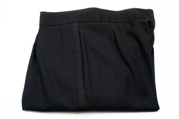 , ,  Inseam:  : Hemmed at 33, Flat Front or Pleated : 1 Pleat, Notes : New Belvest Shipment,
