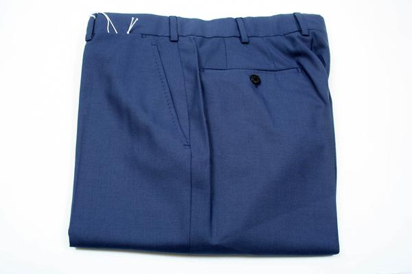 , ,  Inseam:  : Unhemmed, Flat Front or Pleated : Flat Front, Notes : New Belvest Shipment,